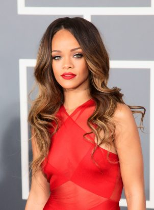 Rihanna Age Songs Stay Biography 6